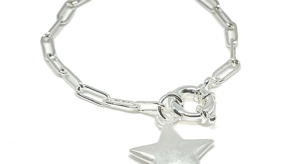 Florence Star Link Bracelet