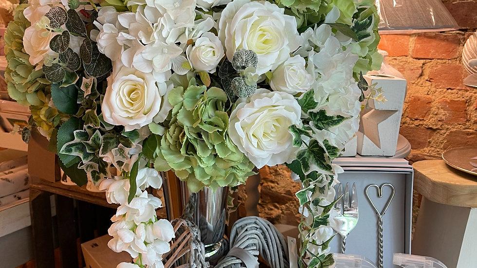 Bespoke  Floral Display