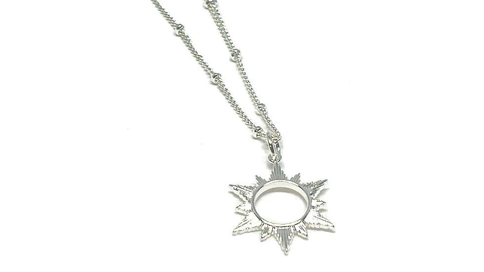 Ophelia Sun Necklace