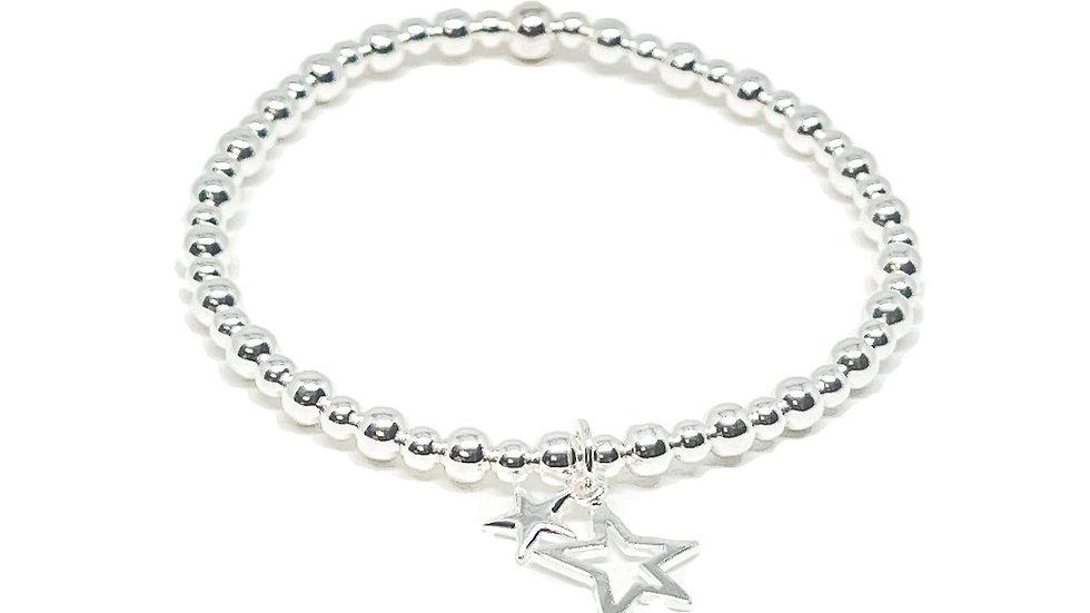Layla Star Bracelet