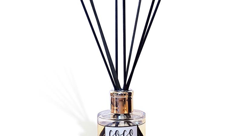 Reed diffuser 'Bliss'