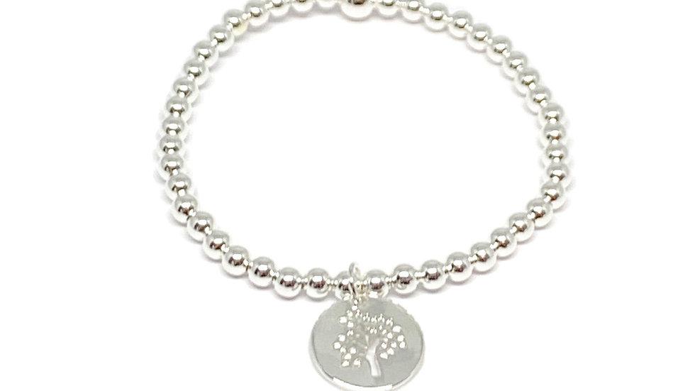 Taylor tree bracelet