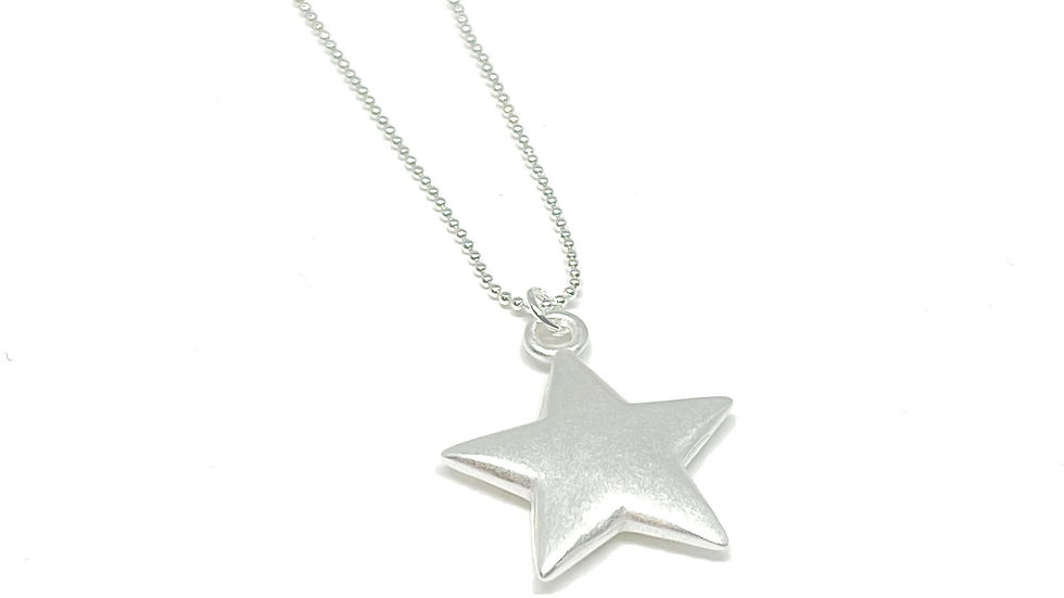 Florence Star Necklace