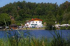 Campingplatz Sägmühle Trippstadt Hauptgeäude