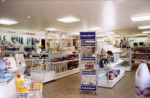 Campingzubehör-Shop, Pfalz