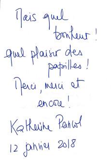 KATHERINE PENCOL
