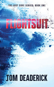 BN Cover, FLIGHTSUIT, Spacesuit Variant.