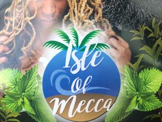 Isle of Mecca!