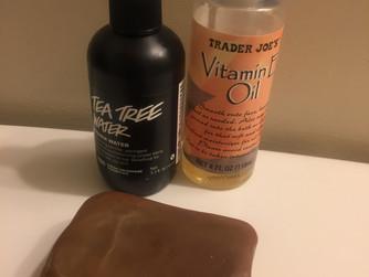 Skin Care Routine!