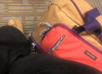 Amber's Travel Essentials!