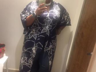 Oh Kimono!