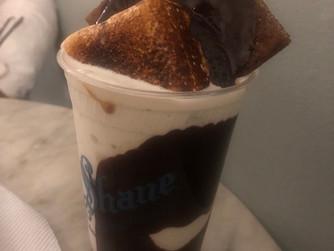 Hot Milkshake!
