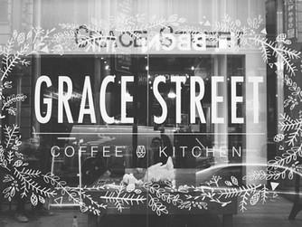 Grace Street, NYC!