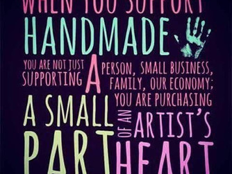The Importance of Supporting Small Business!