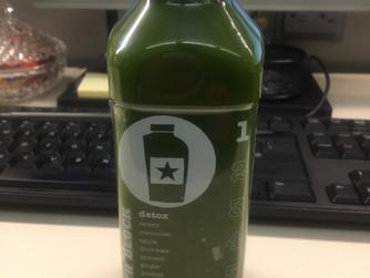 South Block Juice Cleanse!