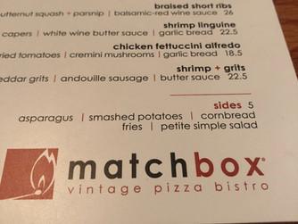 Matchbox!