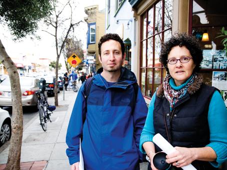 La lucha de los barrios en contra de ejecuciones hipotecarias