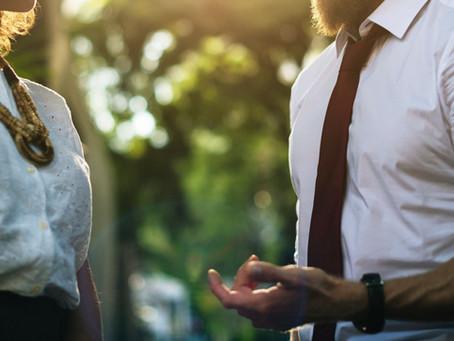 How to explain mansplaining to a mansplainer