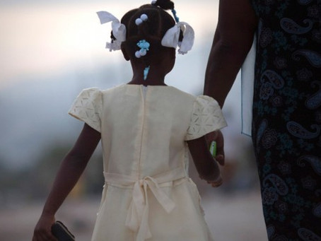 Los niños restavek – esclavitud infantil en el siglo XXI