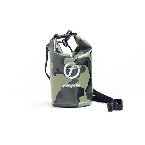 กระเป๋ากันน้ำ ถุงกันน้ำ พรีเมี่ยม DRY TUBE 0.5L