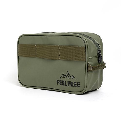 FEELFREE UTILITY POUCH BAG กระเป๋ากันน้ำอเนกประสงค์ แบบพกพา