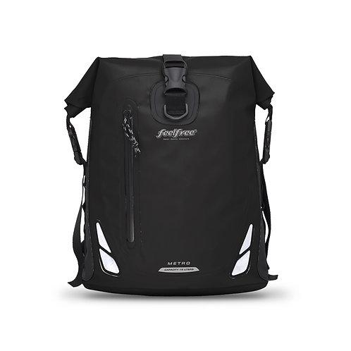 กระเป๋าเป้กันน้ำ พรีเมี่ยม FEELFREE METRO 15L