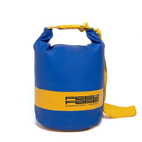 กระเป๋ากันน้ำ ถุงกันน้ำ พรีเมี่ยม ITALY DRY TUBE 15L