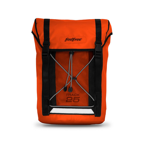 กระเป๋าเป้กันน้ำ พรีเมี่ยม FEELFREE TRACK 25L
