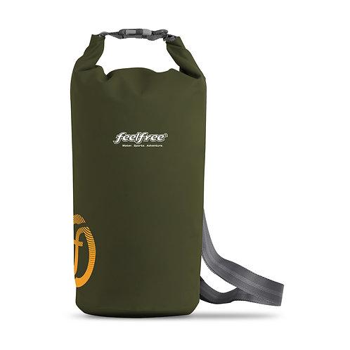 กระเป๋ากันน้ำ ถุงกันน้ำ พรีเมี่ยม DRY TUBE CS 10L
