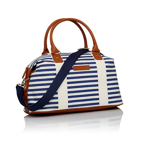 BRETON TRAVEL BAG L