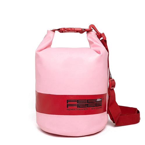 กระเป๋ากันน้ำ ถุงกันน้ำ พรีเมี่ยม ITALY DRY TUBE 5L