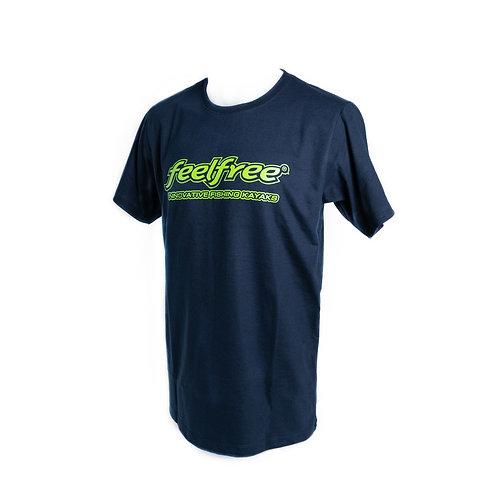 เสื้อยืด T-SHIRT FEELFREE