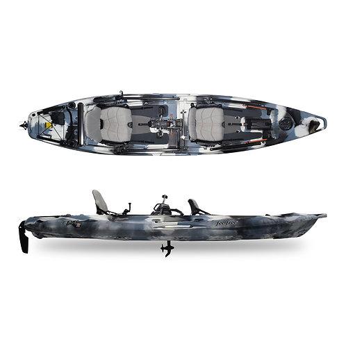 เรือคายัค LURE II TANDEM / OD READY