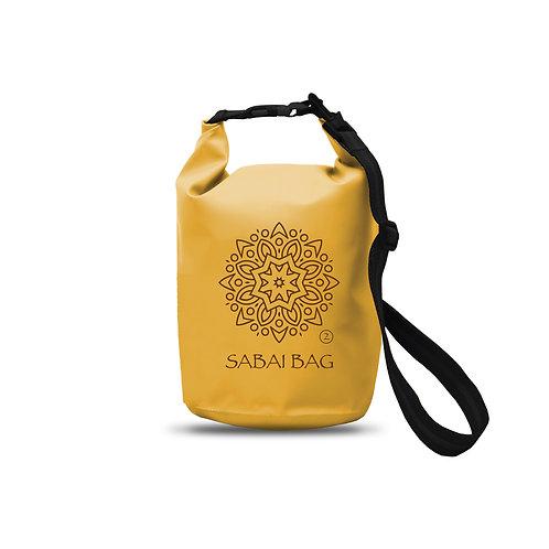 กระเป๋ากันน้ำ ถุงกันน้ำ พรีเมี่ยม SABAI BAG 3L