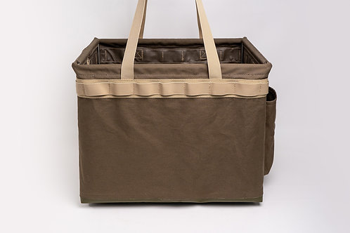 FEELFREE FOLDABLE BASKET กล่องผ้ากันน้ำ พับได้
