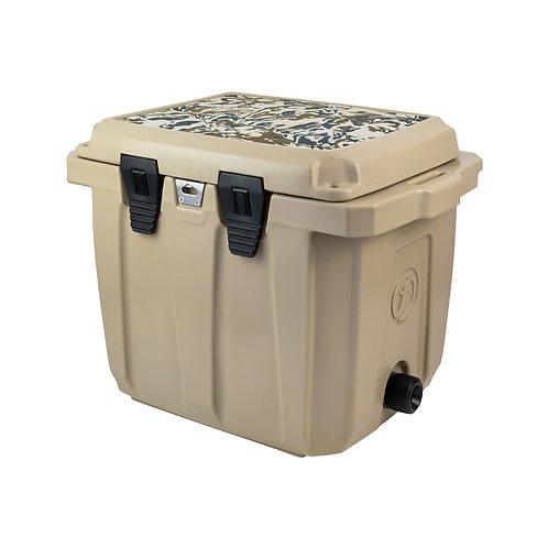 กล่องเก็บความเย็น COOLER 45L