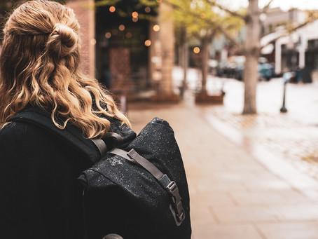 ออกตะลอนชิลล์นอกบ้านได้อย่างมั่นใจแม้หน้าฝน เมื่อมี Feelfree Bags