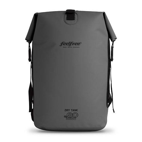 กระเป๋าเป้กันน้ำ พรีเมี่ยม FEELFREE DRY TANK 60L