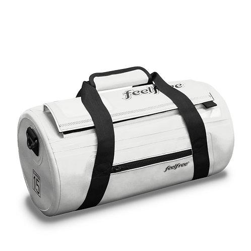 กระเป๋าสะพายกันน้ำ พรีเมี่ยม FEELFREE  CLIPPER 15L