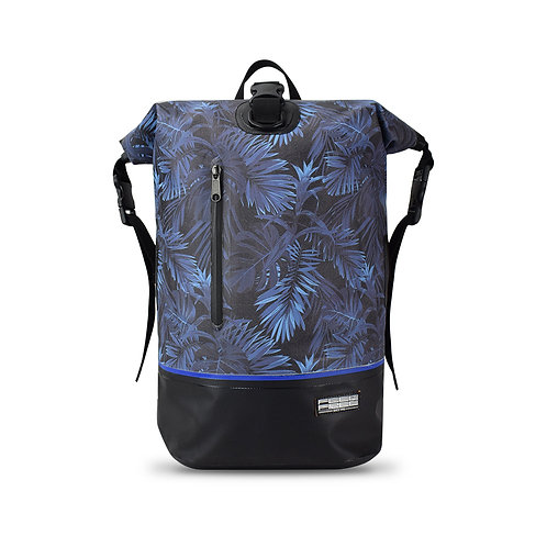 TROPICAL DRY TANK MIDNIGHT BLUE