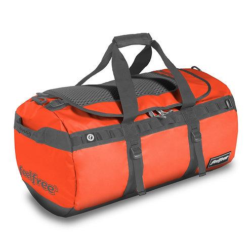 กระเป๋าสะพายกันน้ำ พรีเมี่ยม FEELFREE CRUISER 72L