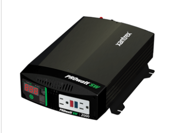 XANTREX PRO WATT SW2000 - TRUE SINE WAVE INVERTER