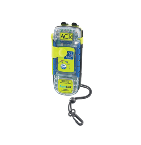 AquaLink™ PLB - Personal Locator Beacon