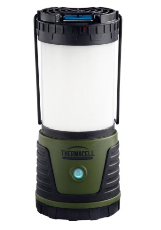 Thermacell Bug Repellent Camp Lantern