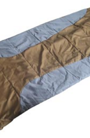 MOUNTAINEER MICRO-TECH SLEEPING BAG