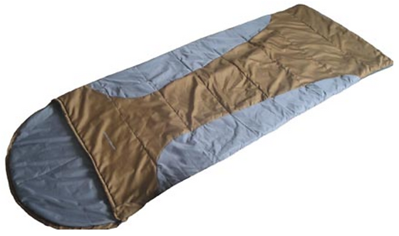 MOUNTAINEER MICRO-TECH SLEEPING BAG