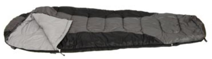 HIKER MUMMY SLEEP BAG