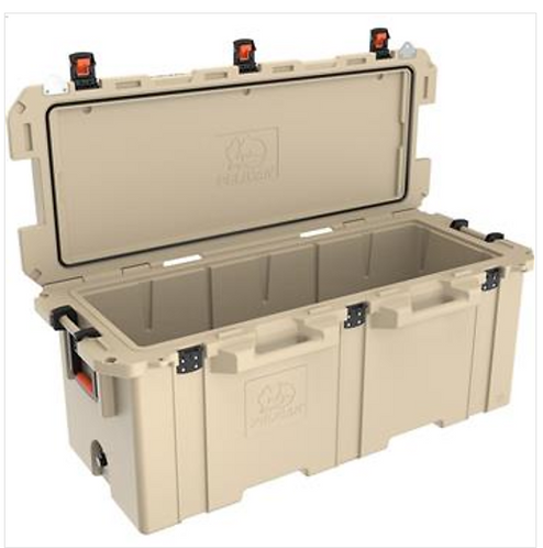 250 QT ELITE COOLER - TAN