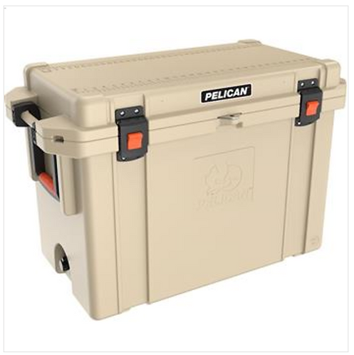 95 QT ELITE COOLER - TAN