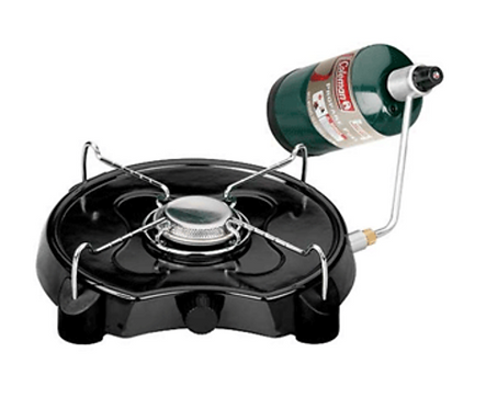 COLEMAN POWER PACK™ 1-BURNER STOVE